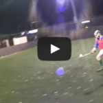 GoPro Attached To Hurling Helmet At Training – Unreal