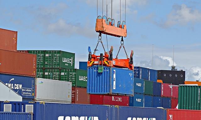 shipping from Australia to Ireland