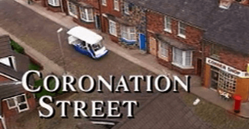 Change the channel when your mother is watching Coronation Street