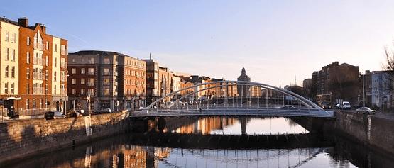 US Billionaire Eyeing Irish Property Market