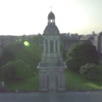 Stunning Timelapse Of Trinity College Captured By Drones