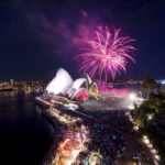 Top 7 Places You Should Be In Australia This New Years Eve