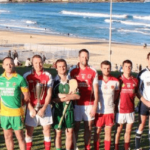 List of GAA Clubs in Australia