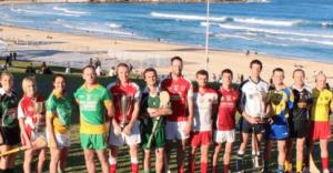 List of GAA clubs in Australia
