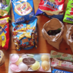Australian Girl Tries Irish Sweets For The First Time