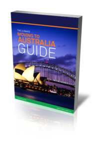 Ultimate Moving guide to Australia -