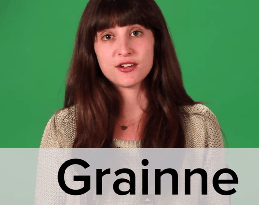 Americans Try To Pronounce Traditional Irish Names YouTube (1)