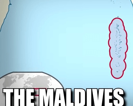 Top 10 Countries That May Not Survive The Next 20 Years   YouTube Maldives