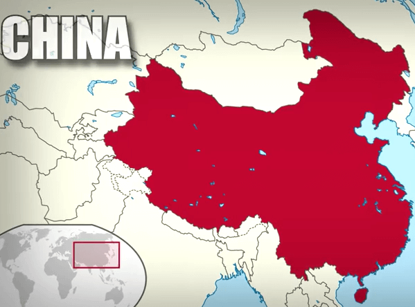 Top 10 Countries That May Not Survive The Next 20 Years   YouTube China