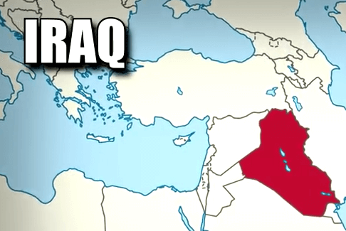 Top 10 Countries That May Not Survive The Next 20 Years   YouTube Iraq