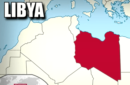 Top 10 Countries That May Not Survive The Next 20 Years   YouTube Libya