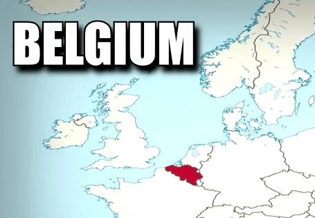 Top 10 Countries That May Not Survive The Next 20 Years   YouTube Belgium