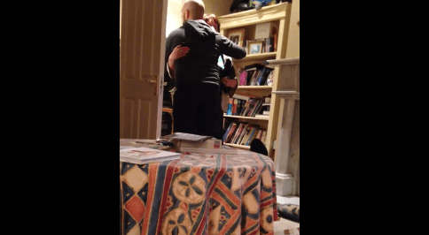 Irish Mammy surprise after 2 years in Oz.. Ahhhhhh ahhhh YouTube (1)