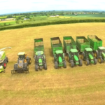 Video: Silage Men – 50 years Gobbling Grass
