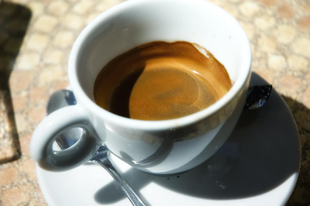 Espresso Italy