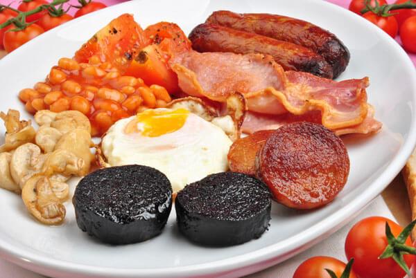 Irish breakfast best Irish breakfast