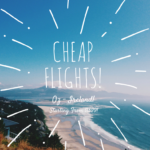 Cheap Dec/Jan Flights To Ireland – Irish Around Oz Exclusive