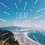 Cheap Dec/Jan Flights To Ireland – Irish Around Oz Exclusive