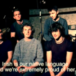 Irish Band Seo Linn – Investing In The Irish Language