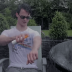 Two Lads Sum Up The Reality Of An Irish Summer