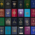 Top 80 Most Powerful Passports In The World 2016