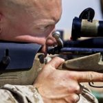 Irish Snipers Win International Sniper Contest(First Non-USA Team To Win)