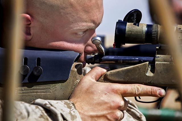 Irish Snipers win international sniper contest