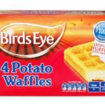 Epic Petition To Bring Birdseye Potato Waffles To Australia
