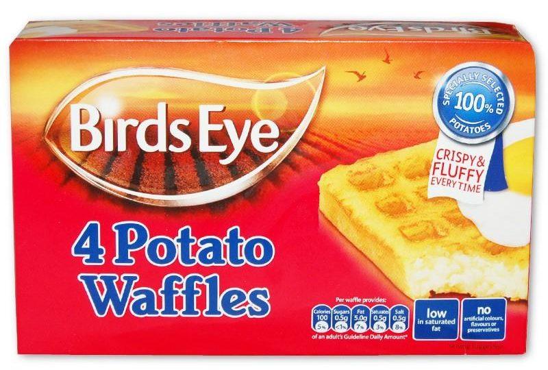 Bring Birds Eye To Australia