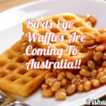 It Is Official… Birds Eye Waffles Are Coming To Australia