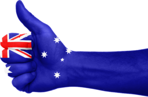 How do I go from a 457 visa to permanent residence - thumbs up