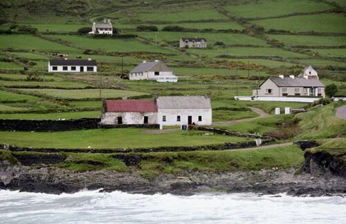 More Irish houses - Ireland property tax depreciation Australia