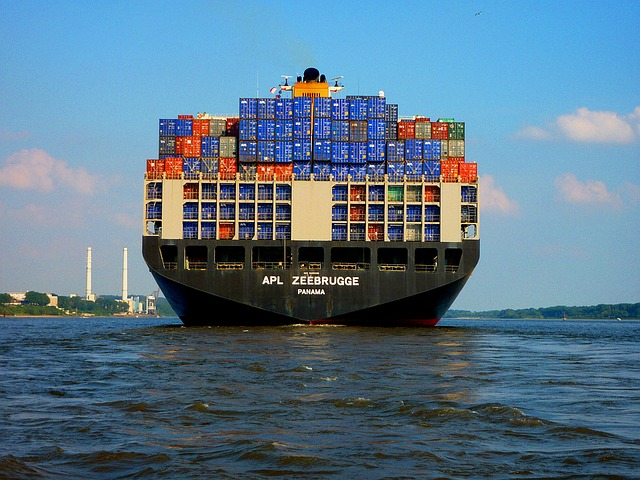 Things you need to know about shipping when leaving Australia