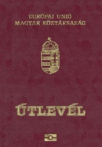 10th Most Powerful Passport In The World 2016 - Hungary