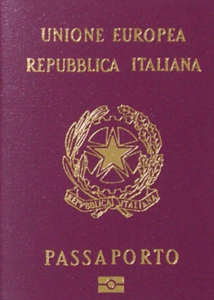 3rd Most Powerful Passport In The World - Italy