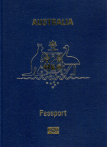 8th Most Powerful Passport In The World 2016 - Australia