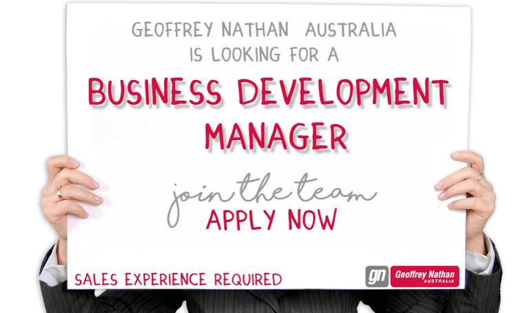 Sydney Job Opportunity
