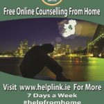 Online Counselling Service for the Irish Abroad launches this  Saturday to coincide with World Suicide Prevention Day