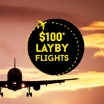 New Lay By Flights From Australia To Ireland Are Here