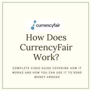 How does CurrencyFair work - free video guide
