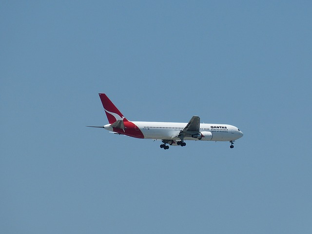 New 17 hour flight quantas