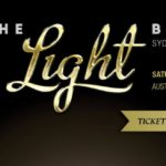 Be Part Of The Third Iteration Of The Light Ball Sydney
