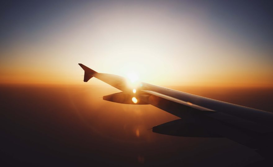 One-Way Flights Australia To Ireland With 55KG Luggage