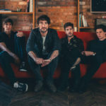 The Coronas Are Coming To Australia This November