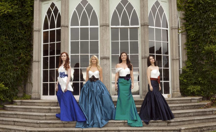 Celtic Woman coming to Australia