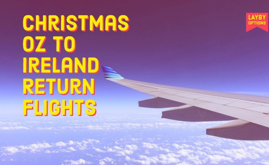 Christmas return flights to Ireland (1)