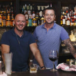 An Irish Owned Whiskey Bar Open Just In Time For Paddy's Day