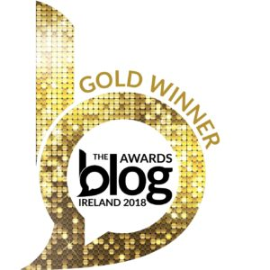 blog awards winner Irish Around Oz