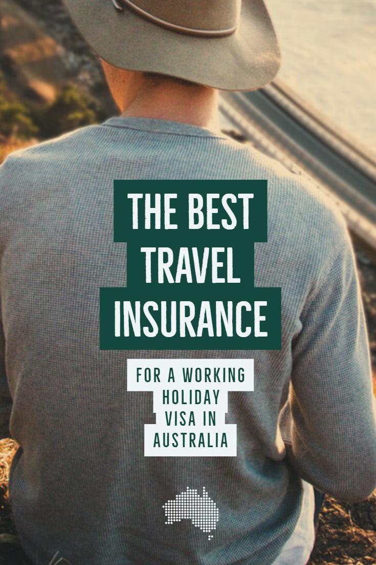 Best travel insurance options for Australia