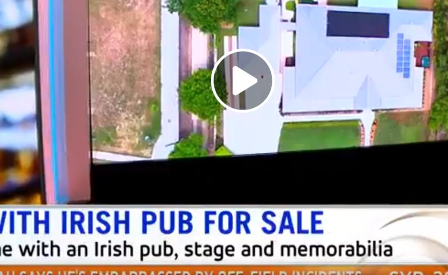 Irish Pub For Sale in Queensland